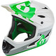 SixSixOne Comp Bike Helmet white